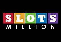 Казино Slots Million