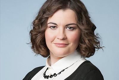 Дарья Альперн-Катковская