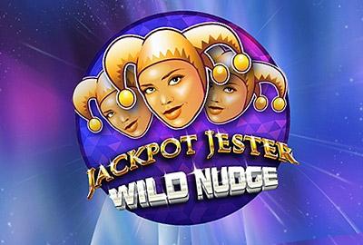 слот Jackpot Jester Wild Nudge