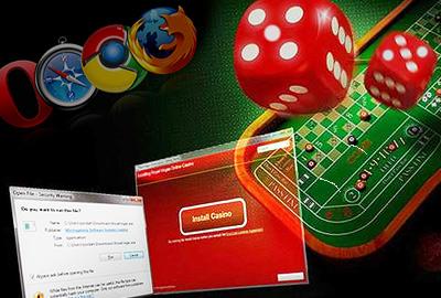 Какая версия казино лучше: загрузочная или браузерная