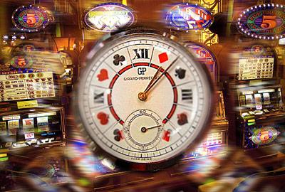 Наиболее оптимальное время для игры в интернет казино