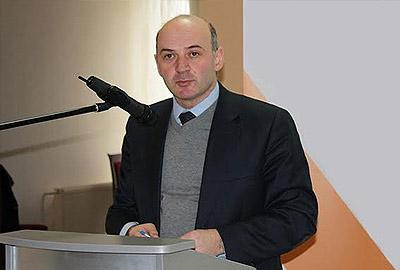 Джаба Эбаноидзе выступит с докладом на Ukrainian Gaming Congress