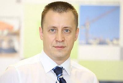Алексей Евченко — очередной спикер на Ukrainian Gaming Congress