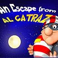 Игровой автомат Побег из Алькатраса