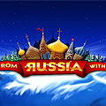 From Russia with Love - Игровые автоматы