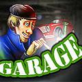 автомат гараж