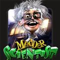 Игровой автомат Сумасшедший ученый