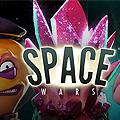 Игровой автомат Космические войны онлайн