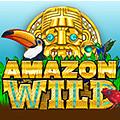Игровой автомат Amazon Wild