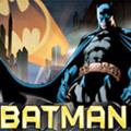 Игровой автомат Бэтмен