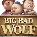 Игровой автомат Большой Волк