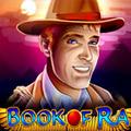Игровой автомат Книга Ра играть онлайн