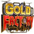 Игровой автомат Золотая Фабрика