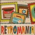 Игровой автомат Ретромания