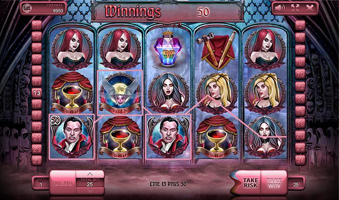 The-Vampires