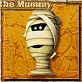 Игровой автомат The Mummy