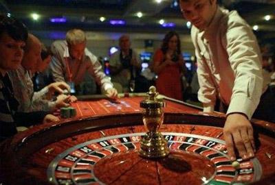 казино в Україні