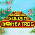 Игровой автомат Золотая денежная лягушка