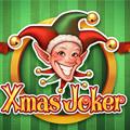 Игровой автомат Рождественский Джокер