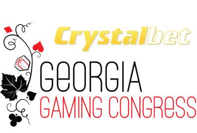 Crystalbet стал серебрянным спонсором Georgia Gaming Congress