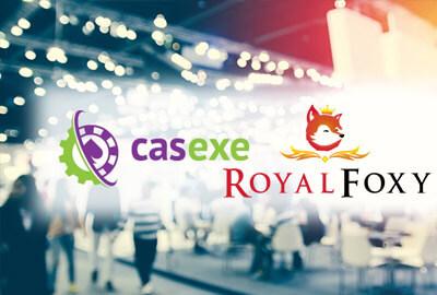 casexe royalfoxy