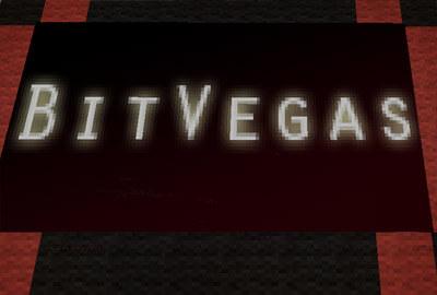 BitVegas — новое bitcoin казино от Slotegrator