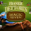 Игровой автомат Frankie Dettoris
