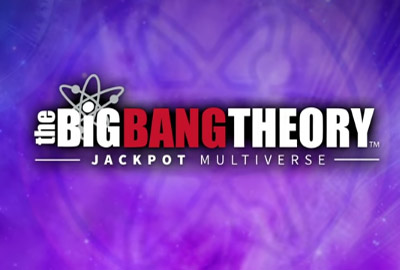 the Big Bang Theory Jackpot Multiverse