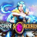 Игровой слот Spin Sorceress