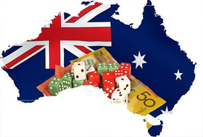 казино южной австралии