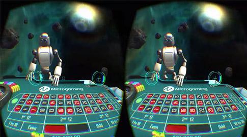 Новые тенденции в игровой индустрии и виртуальная реальность