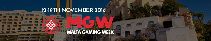 malta gaming week