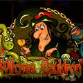Игровой слот Witches Cauldron