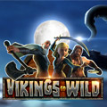 Игровой слот Vikings Go Wild