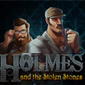Игровой слот Holmes And the Stolen Stones
