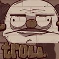 Игровой слот Trollfaces