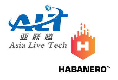 Asia Live Tech (ALT) и Habanero