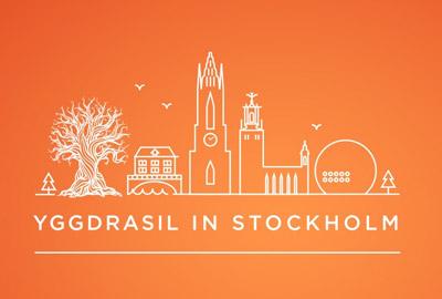 Yggdrasil создает главный офис компании в Швеции