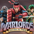 Игровой слот Warlords: Crystals of Power