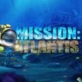 Игровой слот Mission Atlantis