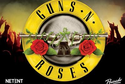 Слот Guns N Roses от NetEnt удостоен звания лучшей игры года