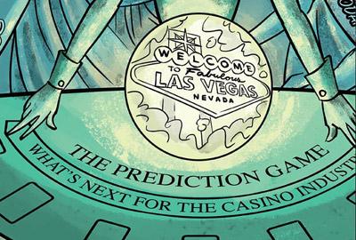 Какое будущее ждет лайв казино?