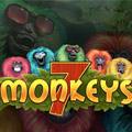 Игровой слот 7 Monkeys