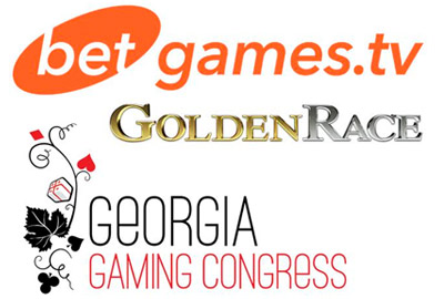 Betgames.tv и GoldenRace будут участниками выставки на игровом конгрессе Грузии 2017