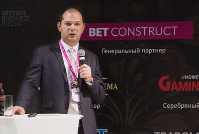 Лаврентий Губин – директор по PR и маркетингу Storm International Casino станет модератором конференции GGS