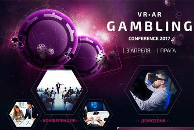 VR/AR  GAMBLING