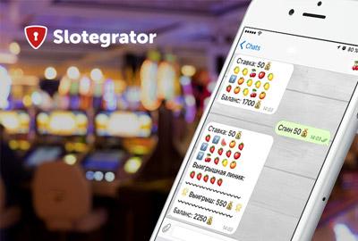 telegramm casino