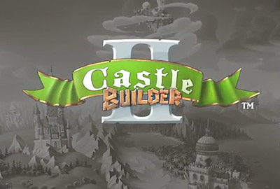 Microgaming выпустит слот Castle Builder II