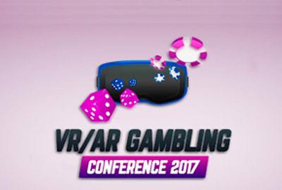 VR AR gambling