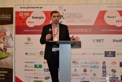 Итоги Georgia Gaming Congress 2017